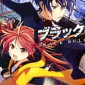 Black Bullet is listed (or ranked) 4 on the list The Best Anime Like Tokyo Ravens