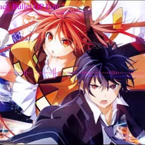 Black Bullet is listed (or ranked) 10 on the list The Best Anime Like Guilty Crown