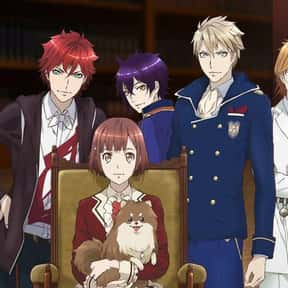 Dance with Devils is listed (or ranked) 3 on the list The Best Anime Like Amnesia