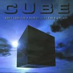 The Cube Franchise