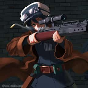 Kino's Journey is listed (or ranked) 18 on the list The Best Anime Like Serial Experiments Lain