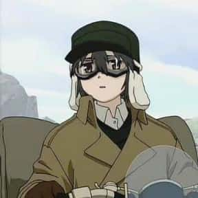 Kino's Journey is listed (or ranked) 15 on the list 25+ Philosophical Anime That Will Make You Think