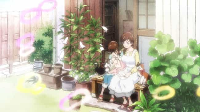 March Comes in like a Lion is listed (or ranked) 1 on the list The Best Anime Like 'Clannad: After Story'
