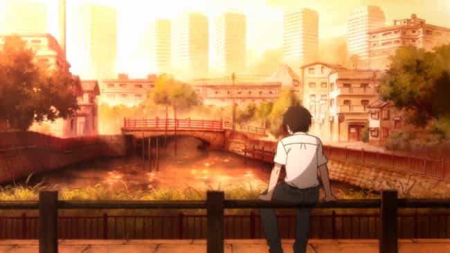 March Comes in like a Lion is listed (or ranked) 3 on the list The Best Anime Like 'Natsume's Book of Friends'