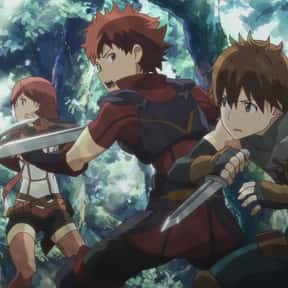 Grimgar of Fantasy and Ash is listed (or ranked) 6 on the list 15+ Anime Similar To Sword Art Online
