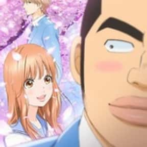 My Love Story!! is listed (or ranked) 20 on the list The Best Comedy Anime on Hulu