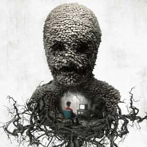 Channel Zero is listed (or ranked) 13 on the list The Most Exciting Horror Series Ever Made