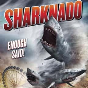 Sharknado Franchise