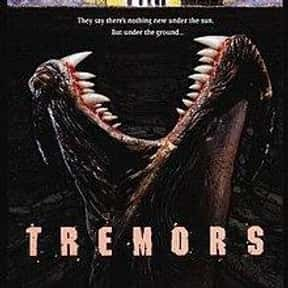 Tremors Franchise is listed (or ranked) 4 on the list Which Horror Movie Franchises Deserve More Attention Than They Get?