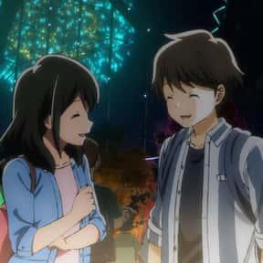 Tsuki ga Kirei is listed (or ranked) 11 on the list The Best Anime Like Tsuredure Children