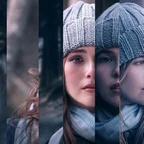 Before I Fall is listed (or ranked) 18 on the list The Best Teen Drama Movies, Ranked