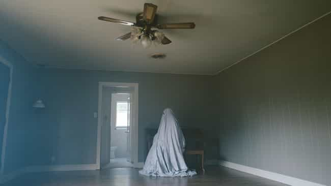 A Ghost Story is listed (or ranked) 4 on the list The Most Pretentious Horror Movies Ever Made