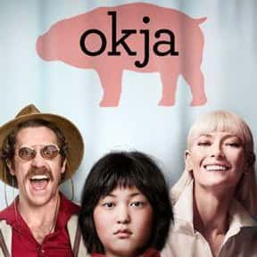 Okja is listed (or ranked) 9 on the list The Best Netflix Original Sci-Fi Movies