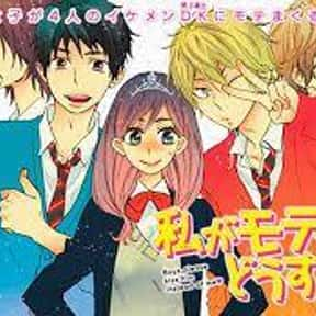 Watashi Ga Motete Dousunda is listed (or ranked) 19 on the list The Best Shoujo Anime And Manga