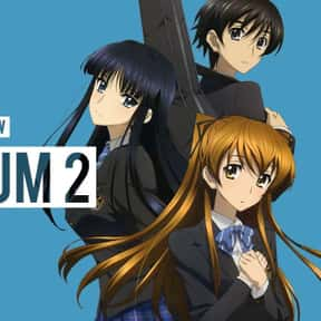 White Album 2 is listed (or ranked) 19 on the list The Best Anime Like Nana
