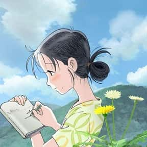 In This Corner of the World is listed (or ranked) 22 on the list The 25+ Best Anime Set in the Countryside