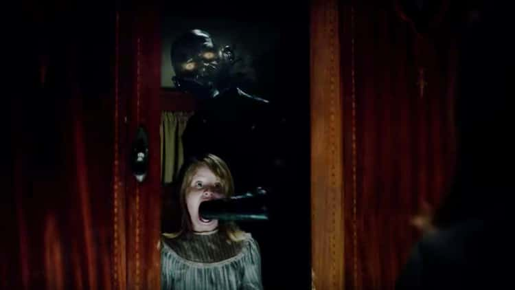 'Ouija: Origin of Evil' (2016): A Girl And Her Friends, AKA Hostile WWII Spirits