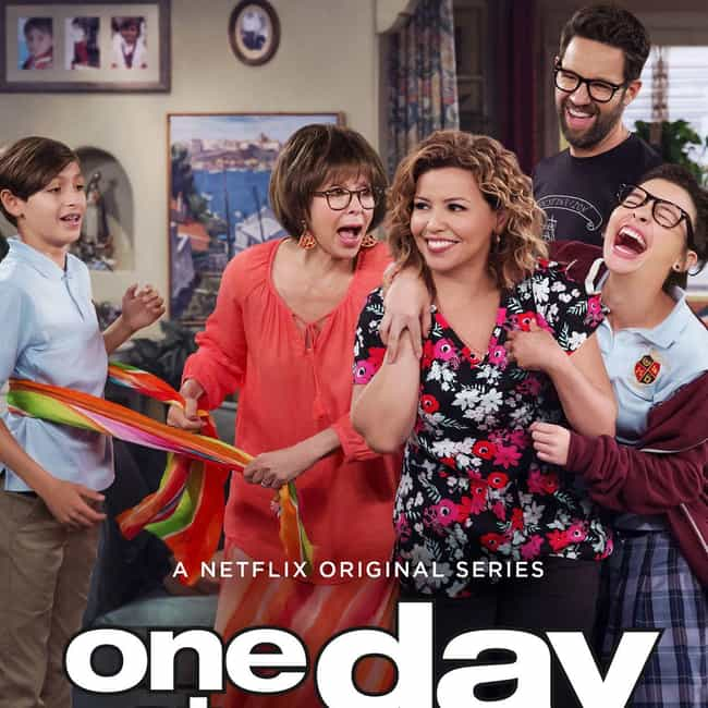 One Day at a Time is listed (or ranked) 1 on the list What to Watch If You Love Jane the Virgin