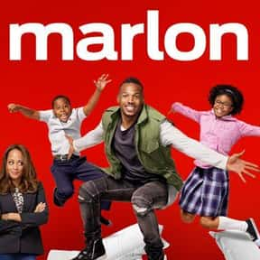 Marlon is listed (or ranked) 21 on the list The Best Sitcoms Currently on Netflix