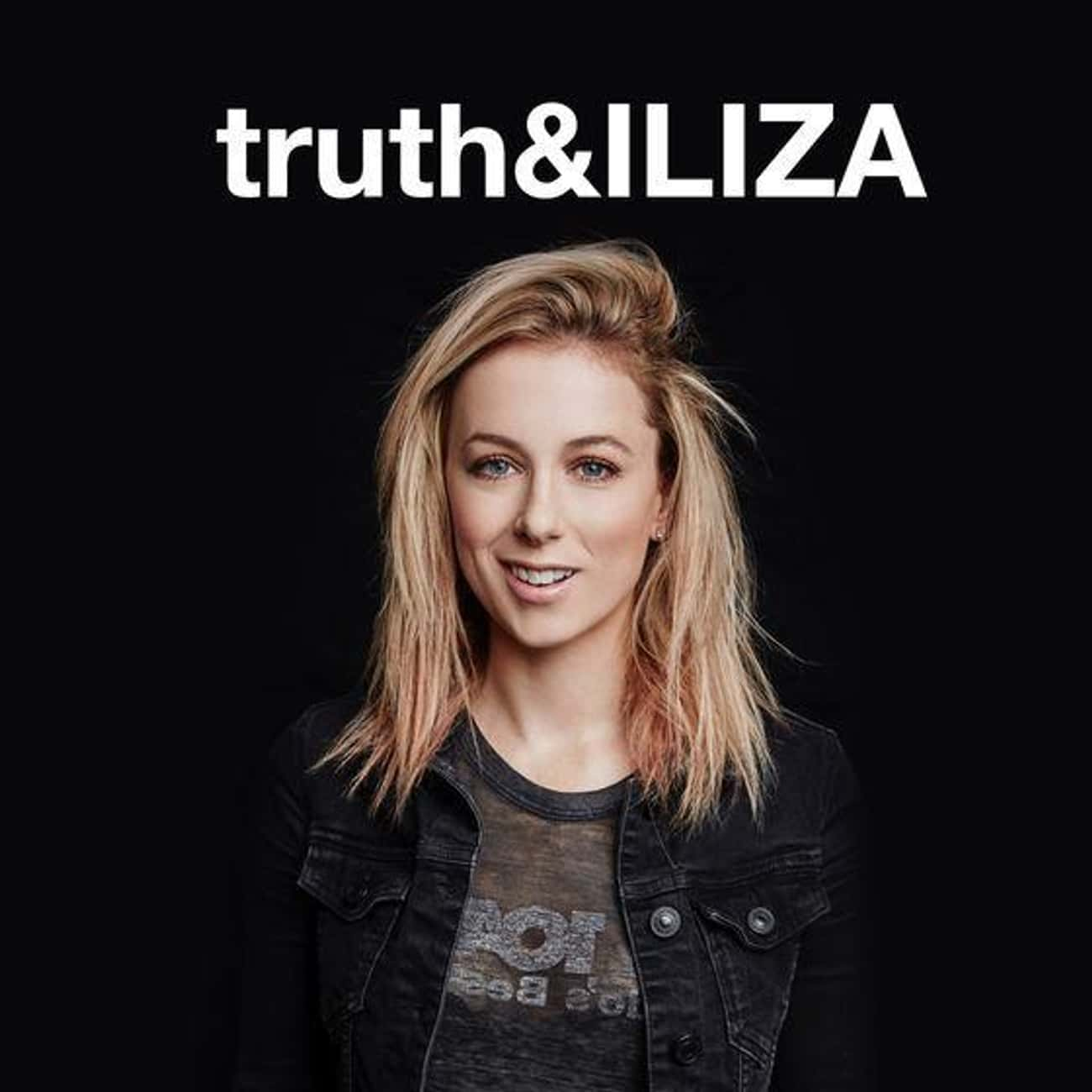 Truth & Iliza is listed (or ranked) 2 on the list The Best New Late Night Shows of the Last Few Years