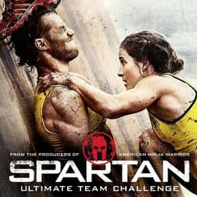 Spartan: Ultimate Team Challen is listed (or ranked) 7 on the list The Best Obstacle Course Competition Series Ever