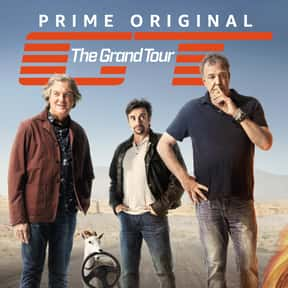 The Grand Tour is listed (or ranked) 14 on the list The Best TV Sitcoms on Amazon Prime