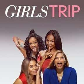 Girls Trip is listed (or ranked) 20 on the list The Best Movies About Dating In Your 30s