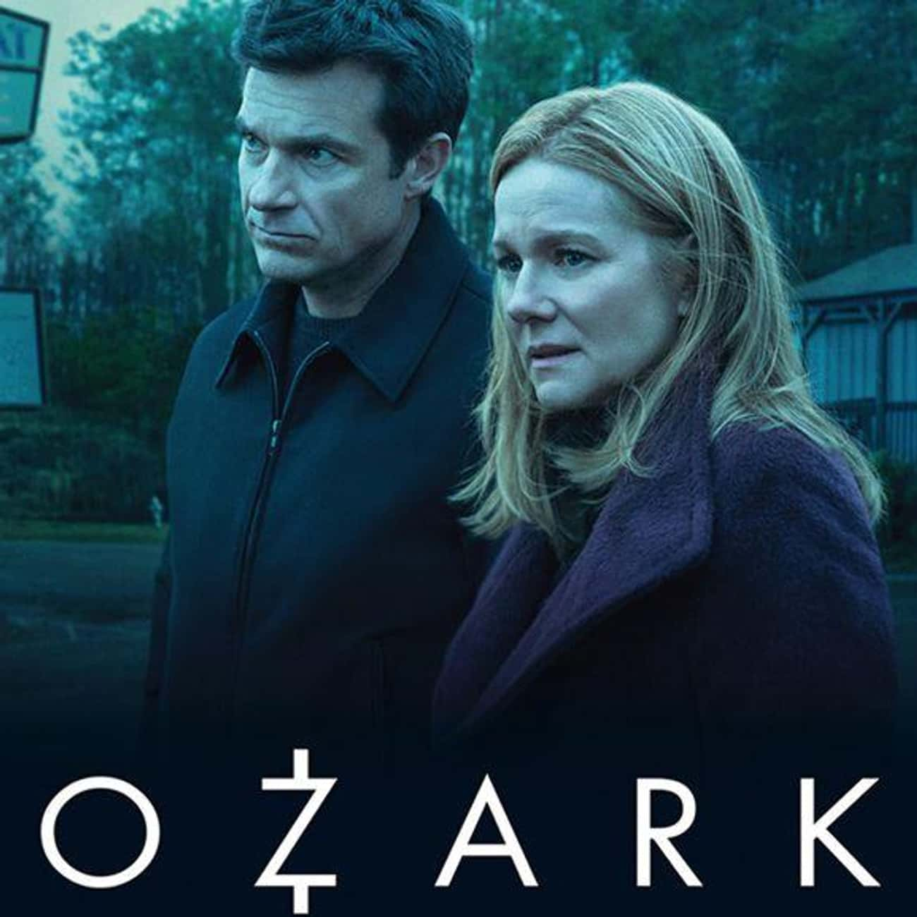 Ozark is listed (or ranked) 4 on the list What to Watch If You Love 'Homeland'
