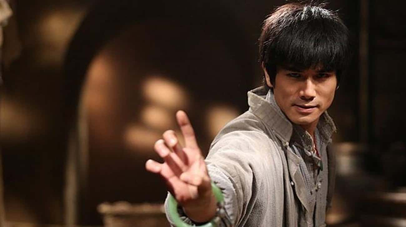 Birth of the Dragon is listed (or ranked) 1 on the list Top 5 Film Portrayals of Bruce Lee