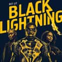 Black Lightning is listed (or ranked) 14 on the list The Best Current CW Shows