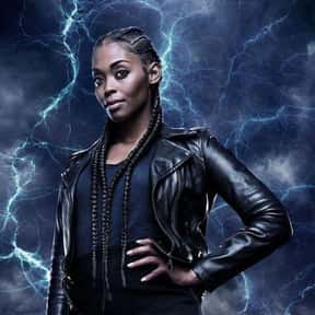 Black Lightning is listed (or ranked) 17 on the list The Best New TV Shows With Gay Characters of the Last Few Years