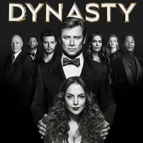 Dynasty is listed (or ranked) 13 on the list CW Renewals For The 2020-2021 Season, Ranked