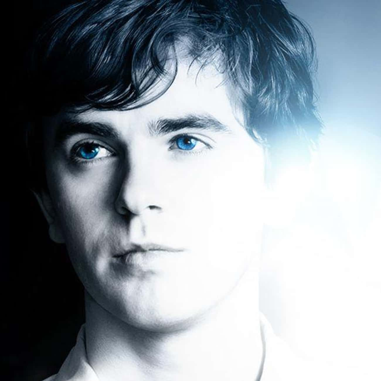 The Good Doctor is listed (or ranked) 2 on the list The Best New Procedural Dramas of the Last Few Years