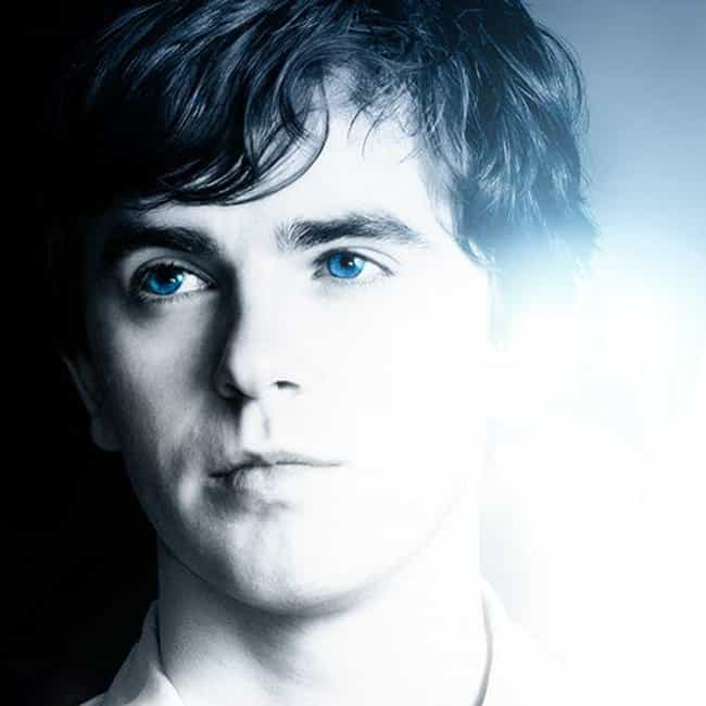 The Good Doctor is listed (or ranked) 2 on the list What To Watch If You Love 'House'