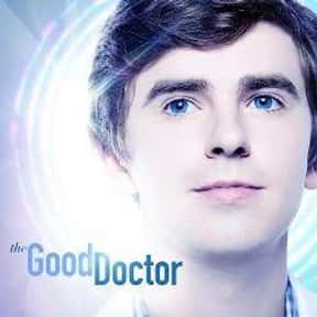 The Good Doctor is listed (or ranked) 2 on the list The Best Medical TV Shows Airing Now