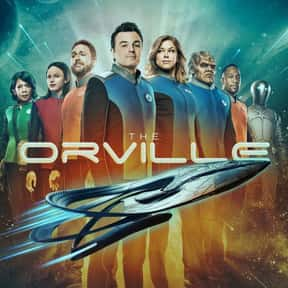 The Orville is listed (or ranked) 22 on the list The Best Current TV Shows You Can Still Catch Up On