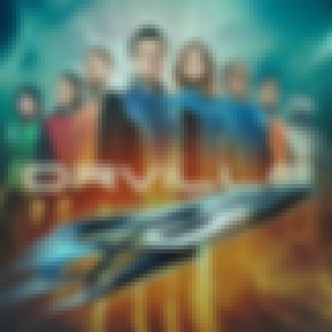 The Orville is listed (or ranked) 2 on the list The Best Current Shows About Aliens