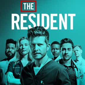 The Resident is listed (or ranked) 1 on the list The Best Medical TV Shows Airing Now