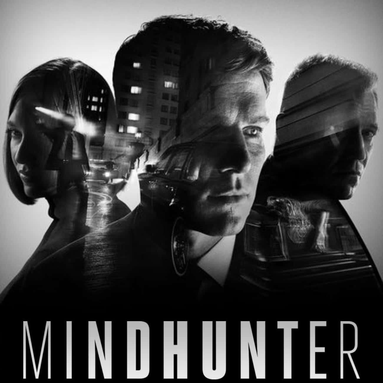 Mindhunter is listed (or ranked) 2 on the list What To Watch If You Love 'Death Note'