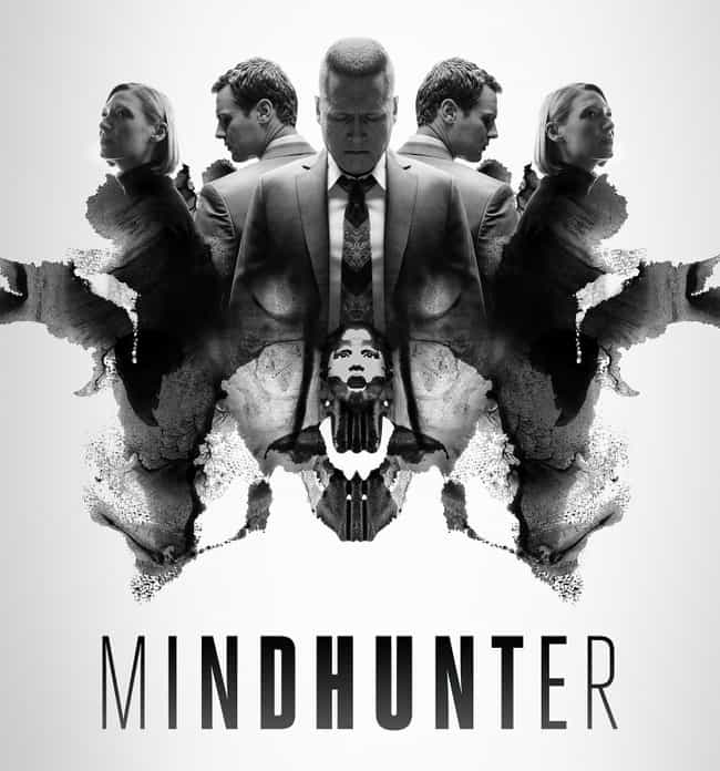 Mindhunter is listed (or ranked) 3 on the list What to Watch If You Love 'Ozark'