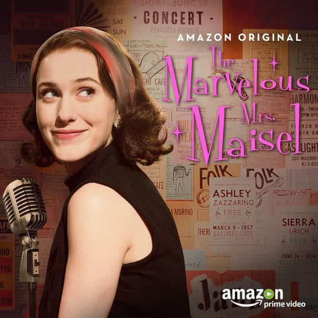 The Marvelous Mrs. Maisel is listed (or ranked) 3 on the list Which Show Will Win Best Comedy Series At The 2019 Emmys?