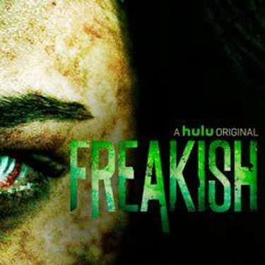 Freakish is listed (or ranked) 2 on the list What To Watch If You Love 'Santa Clarita Diet'