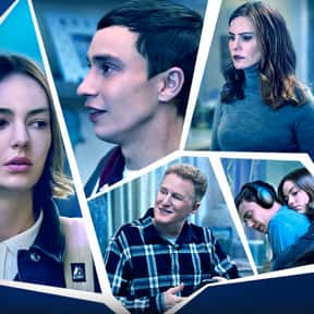 Atypical is listed (or ranked) 15 on the list The Best New Teen TV Shows of the Last Few Years