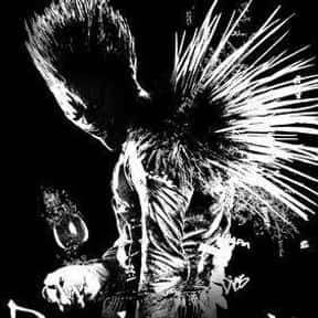 Death Note is listed (or ranked) 21 on the list The Best Netflix Original Thriller Movies