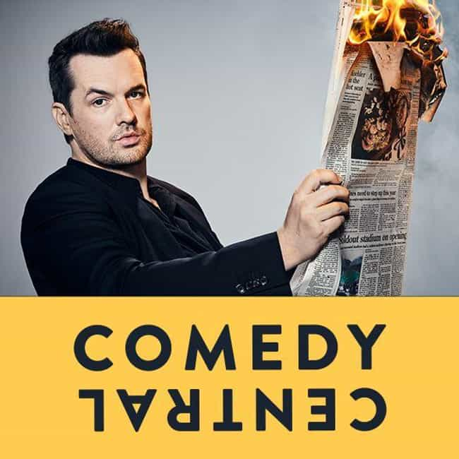 The Jim Jefferies Show ... is listed (or ranked) 2 on the list What to Watch If You Love 'Last Week Tonight with John Oliver'