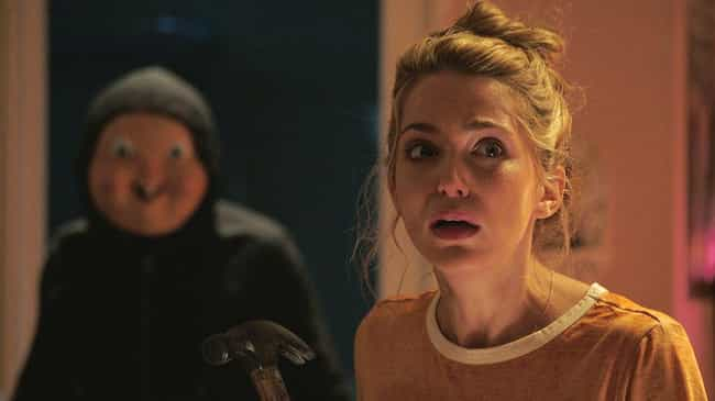 Happy Death Day is listed (or ranked) 6 on the list The Best Horror Movies To Watch On Every Holiday