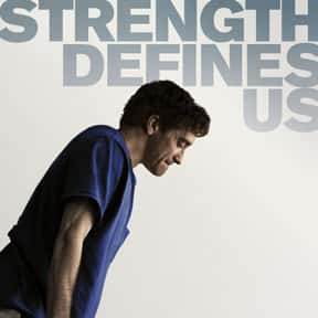 Stronger is listed (or ranked) 5 on the list Best Drama Movies Streaming on Hulu