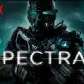 Spectral is listed (or ranked) 18 on the list The Best Alien Movies Streaming On Netflix