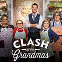 Clash of the Grandmas is listed (or ranked) 19 on the list The Best Current Food Network Shows