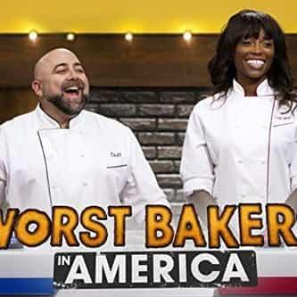 Worst Bakers in America